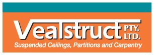 Vealstruct: Suspended Ceilings, Partitions and Carpentry